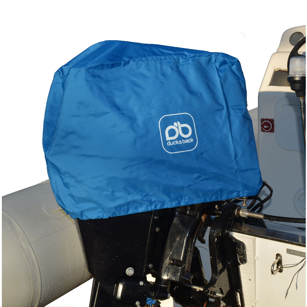 45-75 hp engines Outboard Motor boat Cover from Ducksback